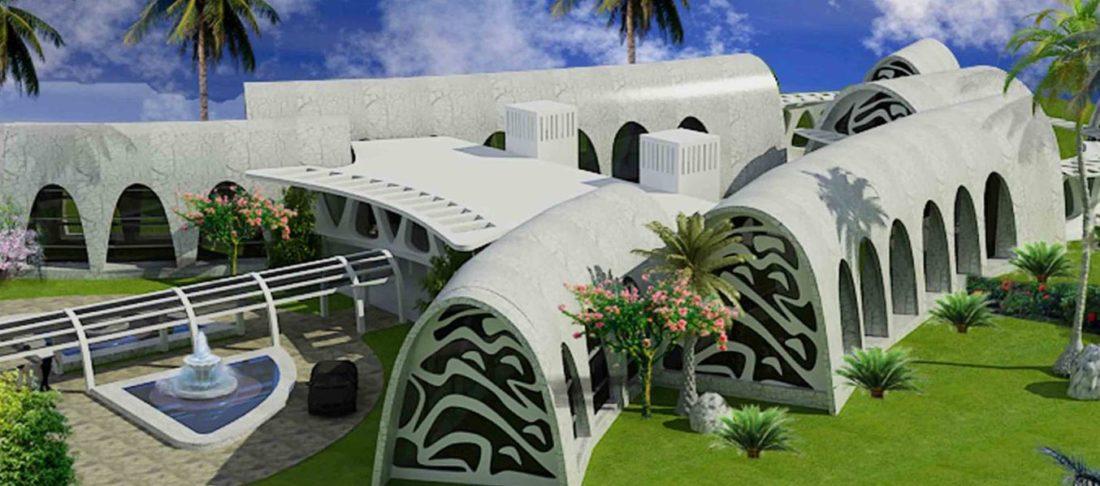 SBIOA School, Annagar | Kembhavi Architects Bangalore | Hubli