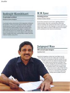 KAF Architects Bangalore 20170130171533_00001