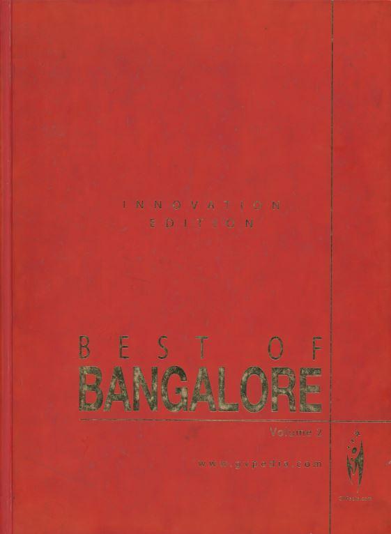 Best Of Bangalore | Architects Bangalore | Hubli