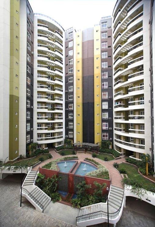 Akshaya Belvedere | Kembhavi Architects Bangalore | Hubli
