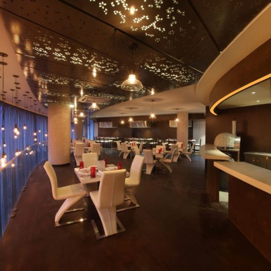 KAF Architects Bangalore Hospitality