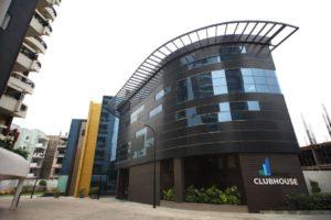 KAF Architects Bangalore B64W9920