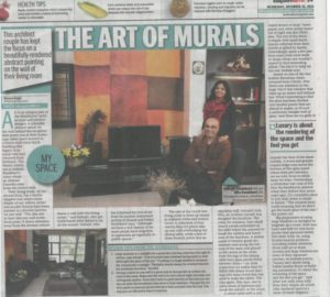 KAF Architects Bangalore Bangalore Mirror