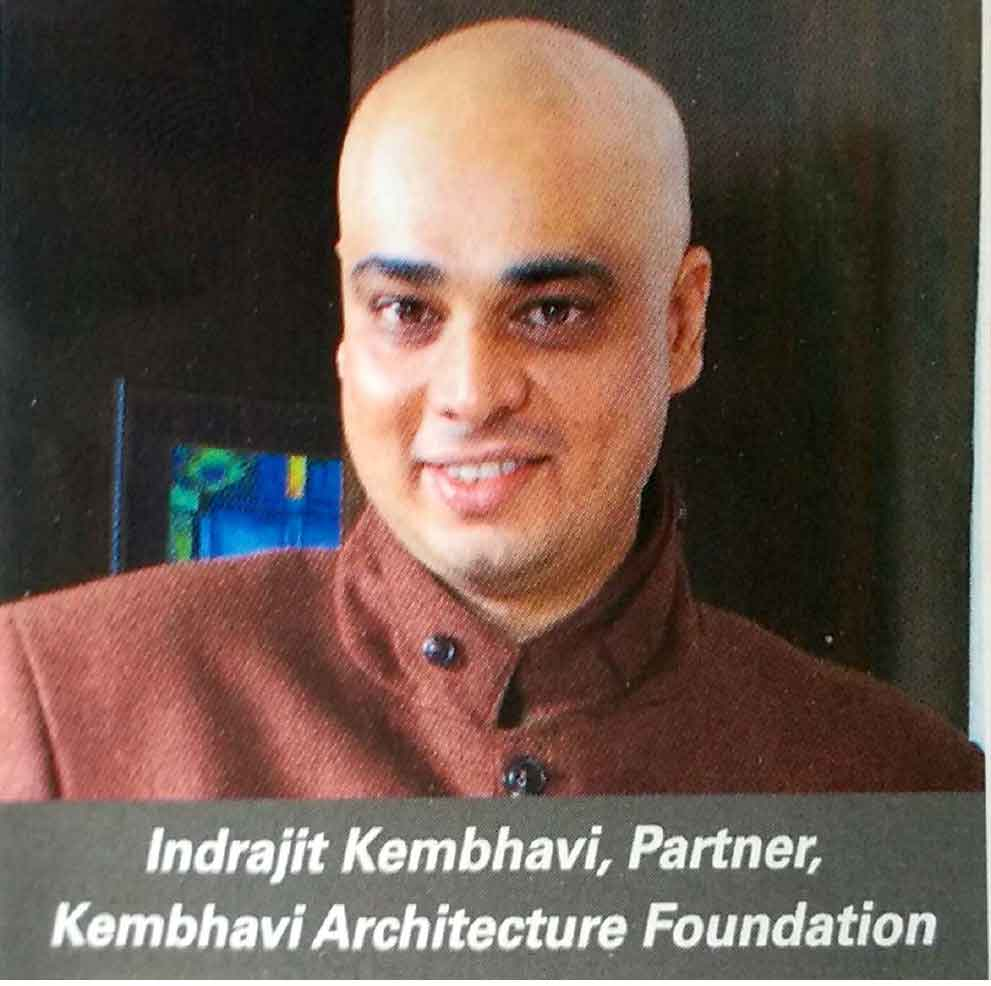 Windows And Facade Magazine | Kembhavi Architects Bangalore | Hubli