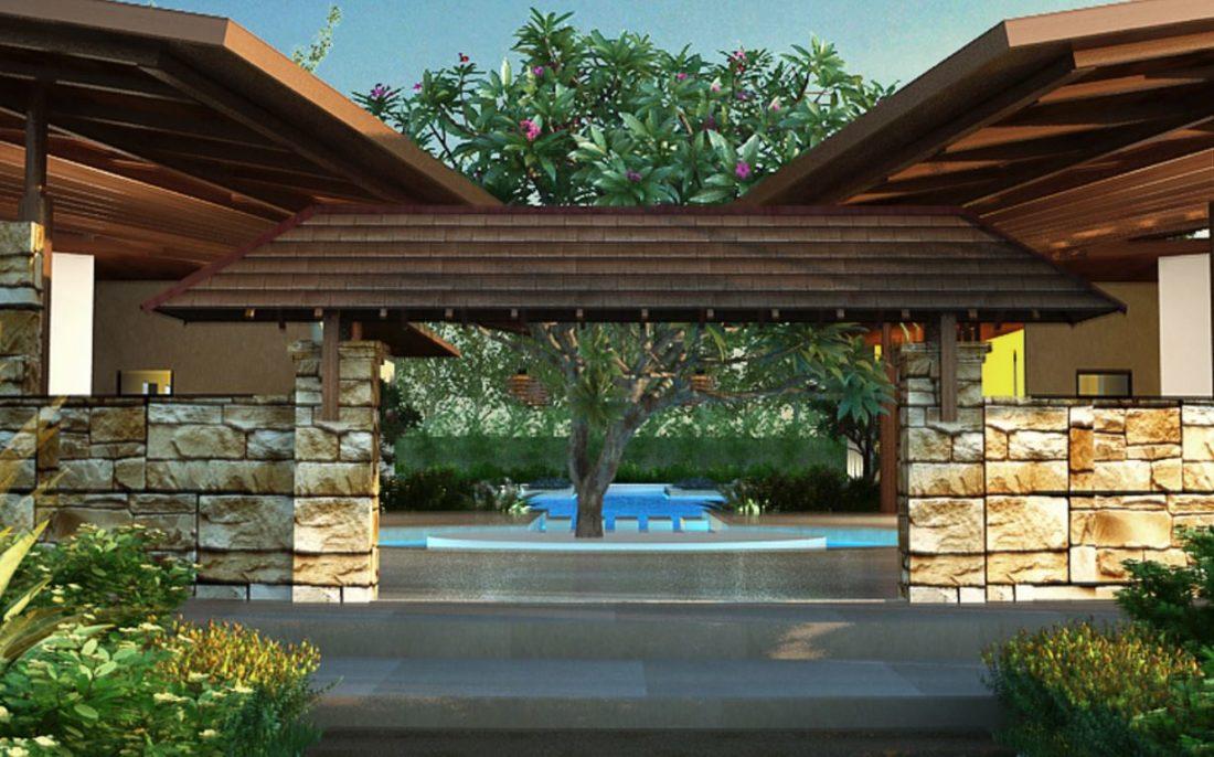 Citrus Wellness Center | Kembhavi Architects Bangalore | Hubli