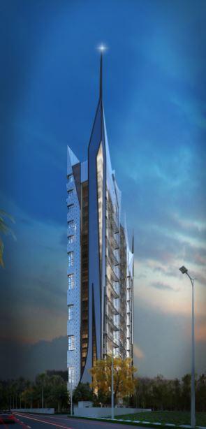 Manikchand 117FF | Kembhavi Architects Bangalore | Hubli