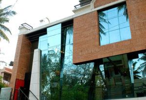 KAF Architects Bangalore blr-office