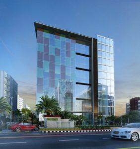 KAF Architects Bangalore day 2