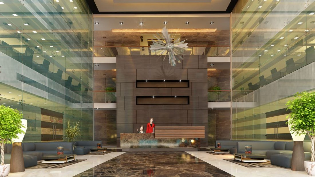 Office Space | Kembhavi Architects Bangalore | Hubli