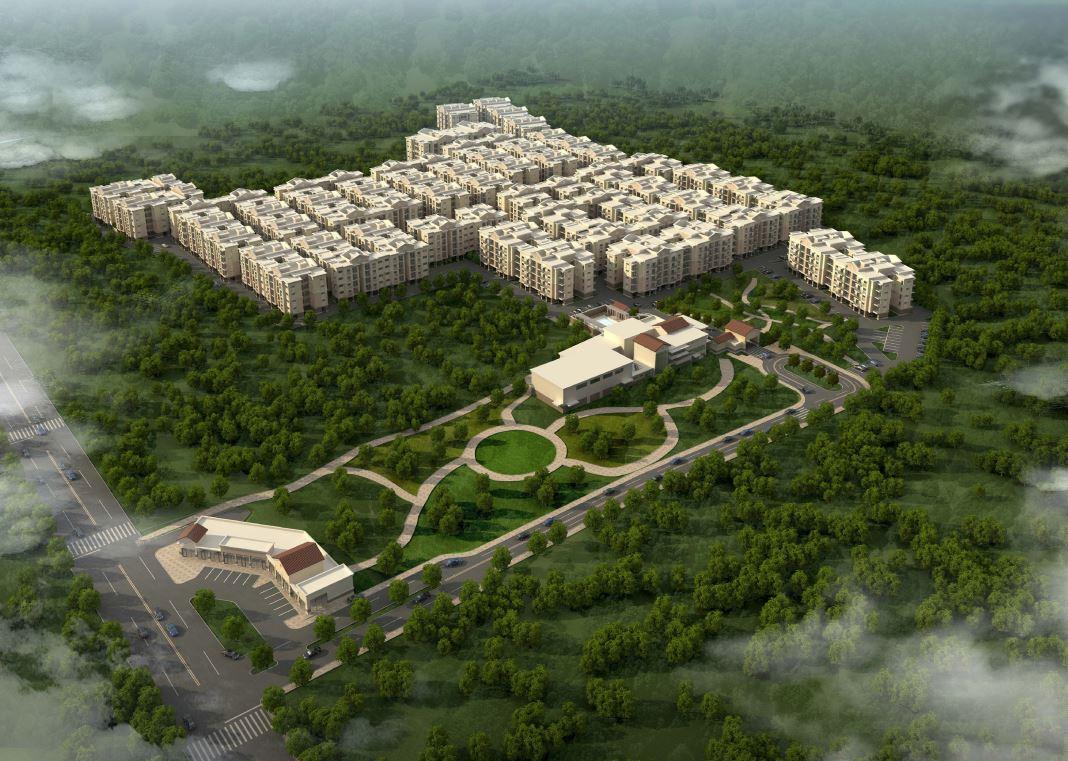 Tata Housing Santorini   Kembhavi Architects Bangalore   Hubli