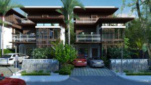 KAF Architects Bangalore view4