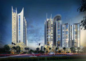 KAF Architects Bangalore 02. UNISHRINE HENNUR