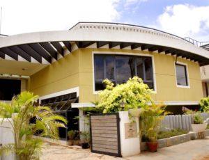 KAF Architects Bangalore 1