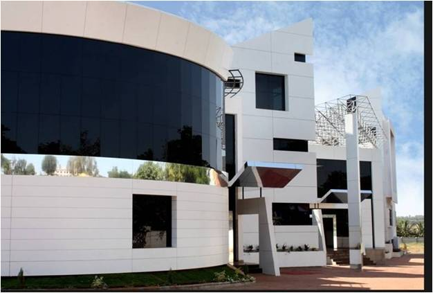 Global Bussiness School | Kembhavi Architects Bangalore | Hubli