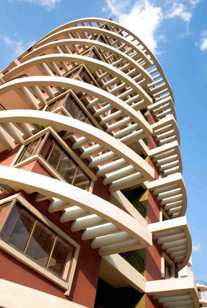 Surya Nagar Township | Kembhavi Architects Bangalore | Hubli