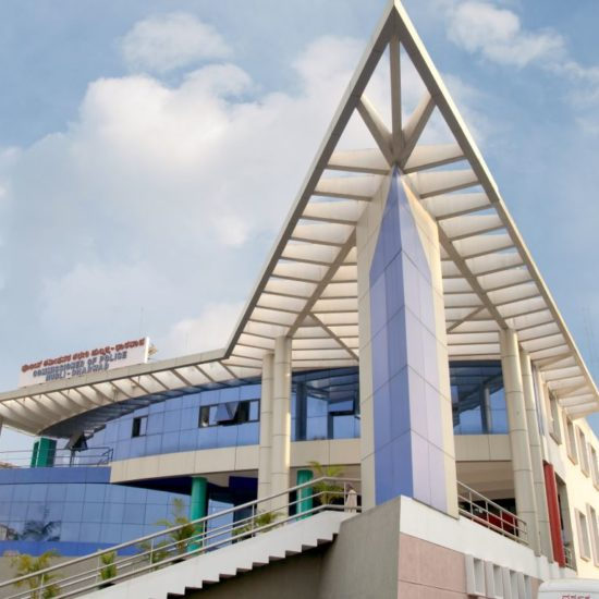 KAF Architects Bangalore Public Building