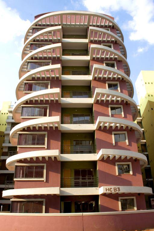 Suryanagar Township | Kembhavi Architects Bangalore | Hubli