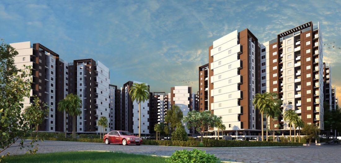 Icon Happy Nest | Kembhavi Architects Bangalore | Hubli