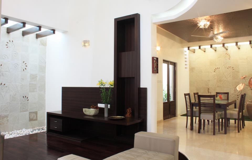 Murlidhar Residence | Kembhavi Architects Bangalore | Hubli
