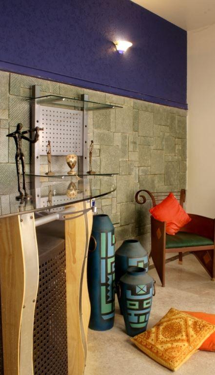 Kapil Mohan Residence | Kembhavi Architects Bangalore | Hubli