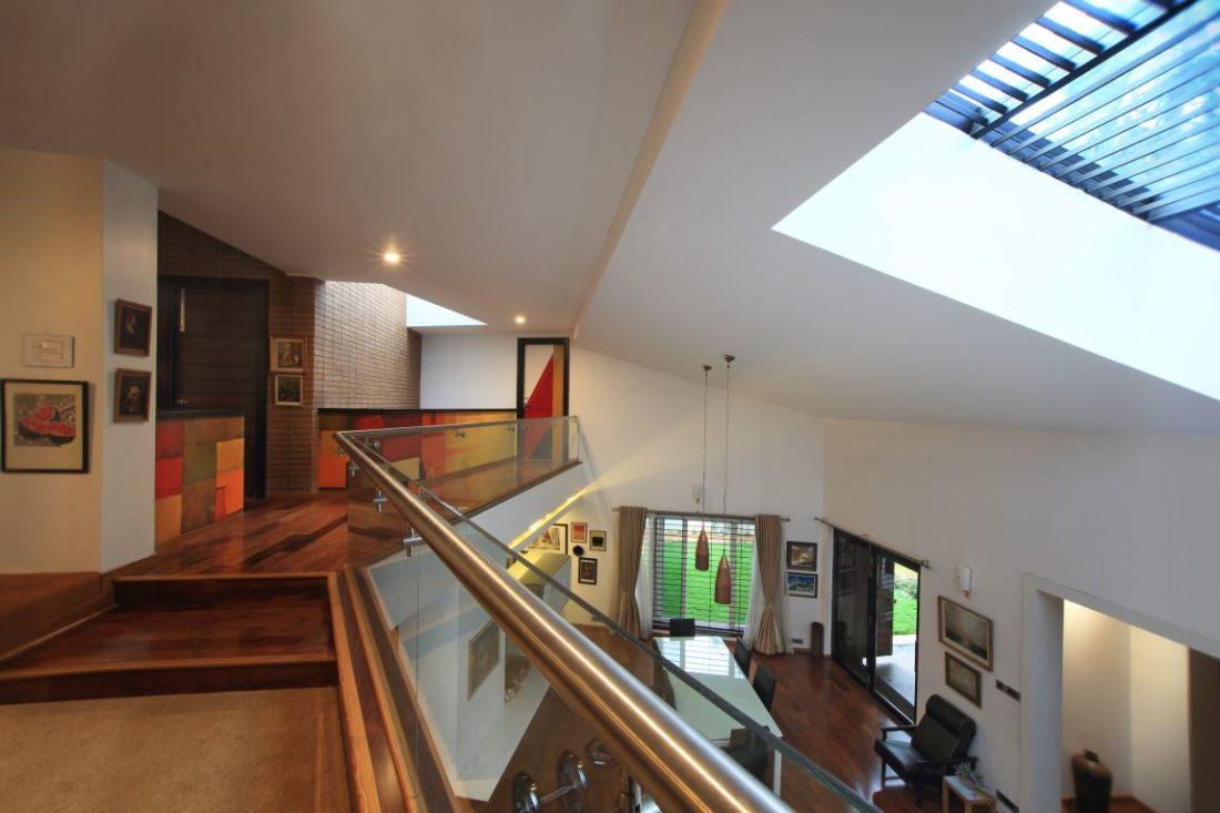 Kembhavi Residence | Kembhavi Architects Bangalore | Hubli