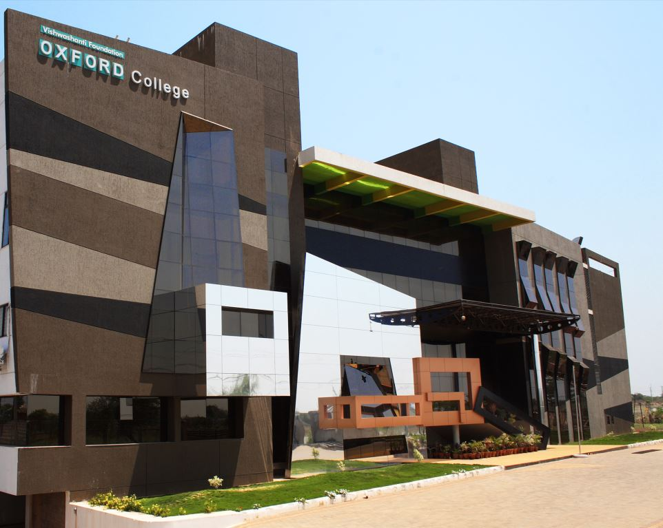 KAF Architects Bangalore Oxford College Of Engineering