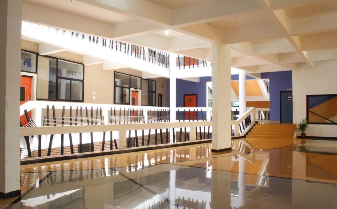 Oxford College Of Engineering | Kembhavi Architects Bangalore | Hubli