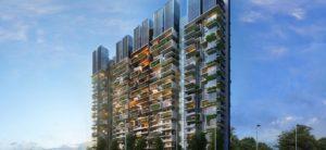 KAF Architects Bangalore PICASSO-TOWER-BANGALORE