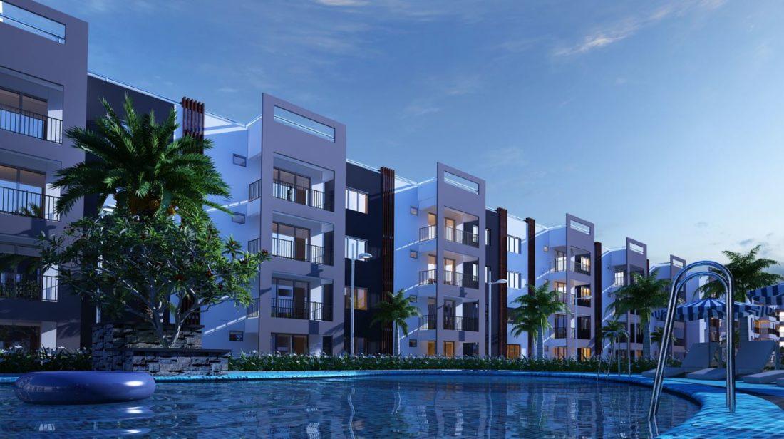 Mahaveer Turquoise | Kembhavi Architects Bangalore | Hubli