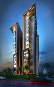 KAF Architects Bangalore hq_2