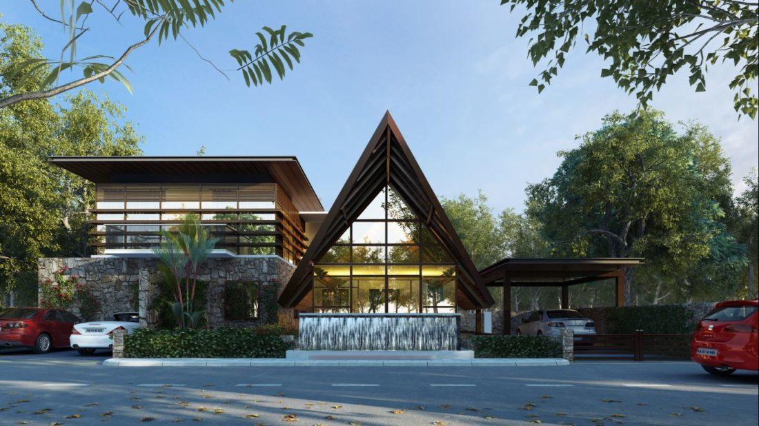 Dr. V.K. Srinivas | Kembhavi Architects Bangalore | Hubli