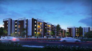 KAF Architects Bangalore view 1_