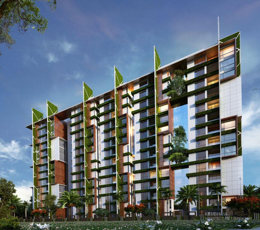 Asset Northern Star | Kembhavi Architects Bangalore | Hubli