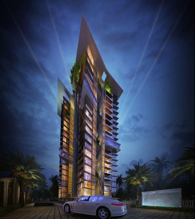 Heather Corniche   Kembhavi Architects Bangalore   Hubli