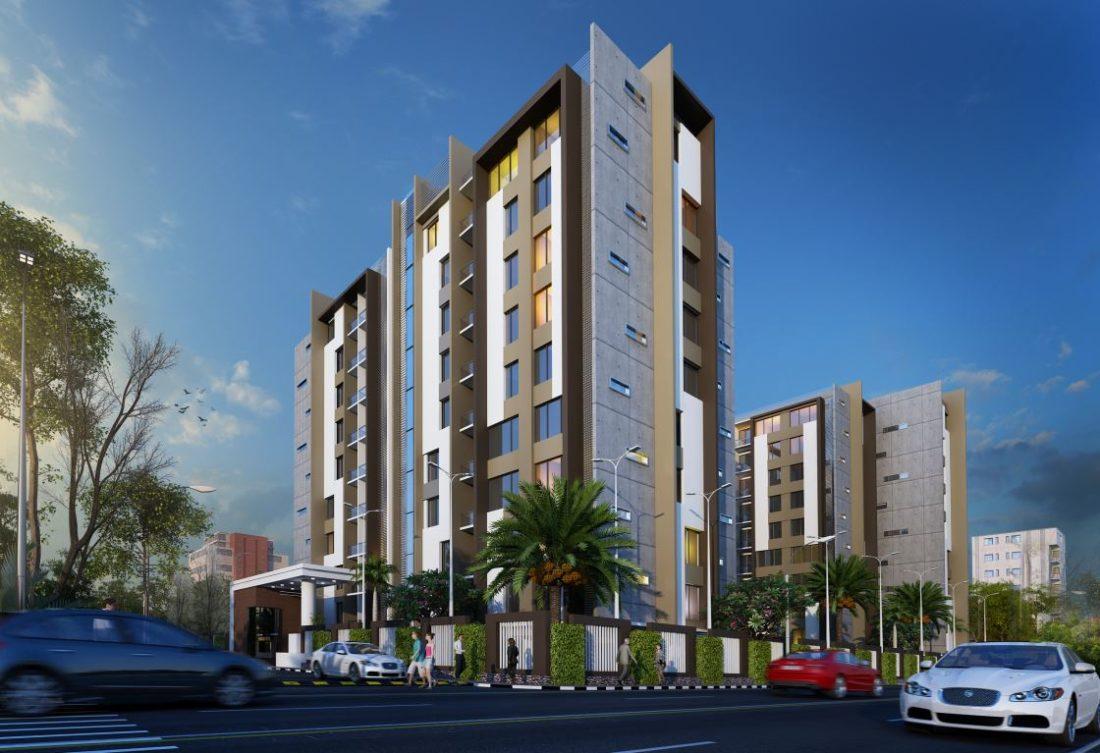 Newry Celio | Kembhavi Architects Bangalore | Hubli