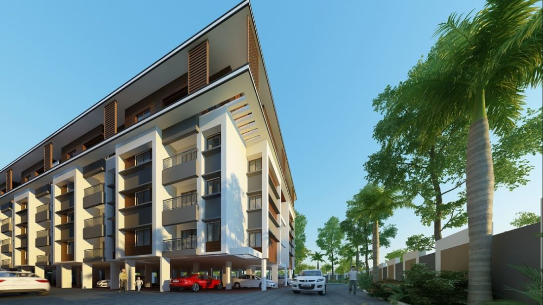 Isha Gayatri | Kembhavi Architects Bangalore | Hubli