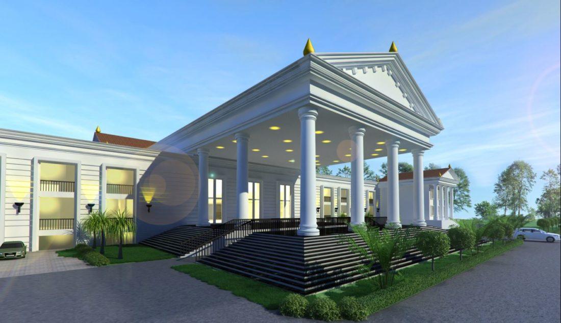 Higher Education Academy | Kembhavi Architects Bangalore | Hubli