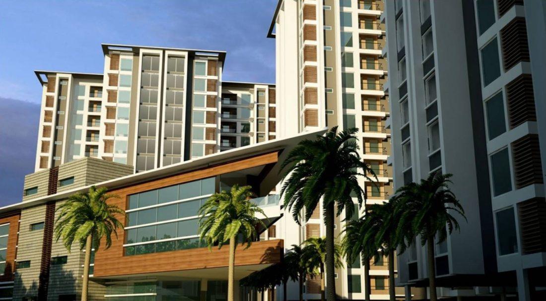 Landmark Skipton Sqaure   Kembhavi Architects Bangalore   Hubli