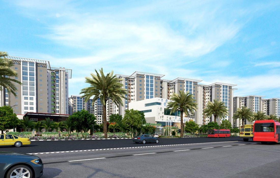 Dhammanagi Township | Kembhavi Architects Bangalore | Hubli