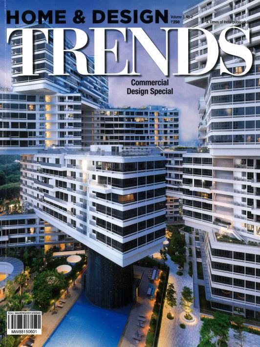 KAF Architects Bangalore Home And Design The Trends