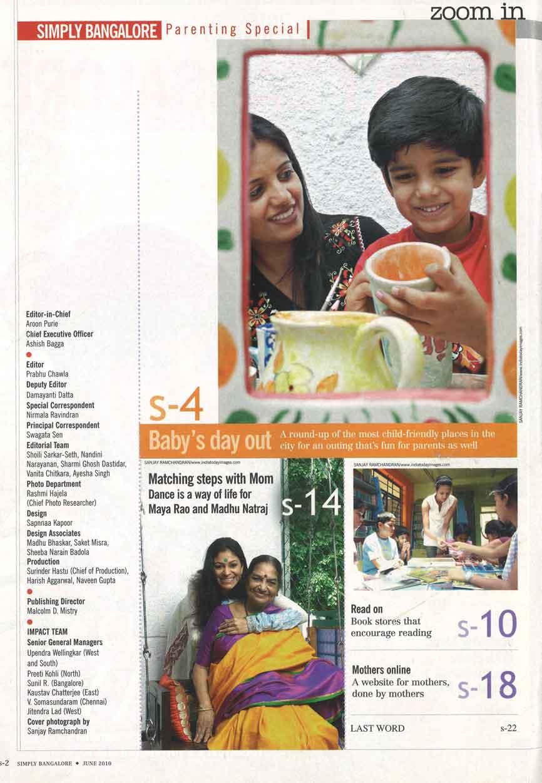 India Today | Kembhavi Architects Bangalore | hubli