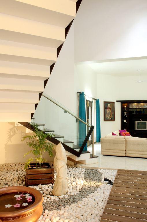 Bindasaria's Residence | Kembhavi Architects Bangalore | Hubli