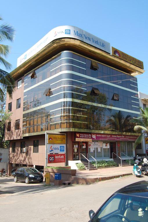 Kalburgi Emerald | Kembhavi Architects Bangalore | Hubli