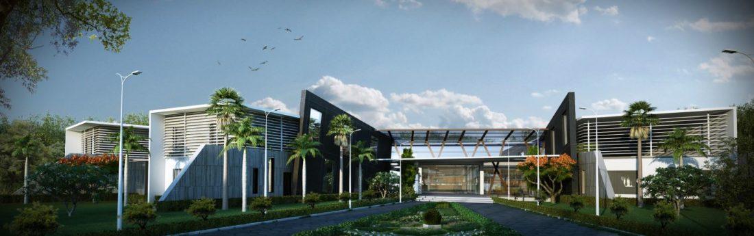 SBIOA Institutional Campus | Kembhavi Architects Bangalore | Hubli