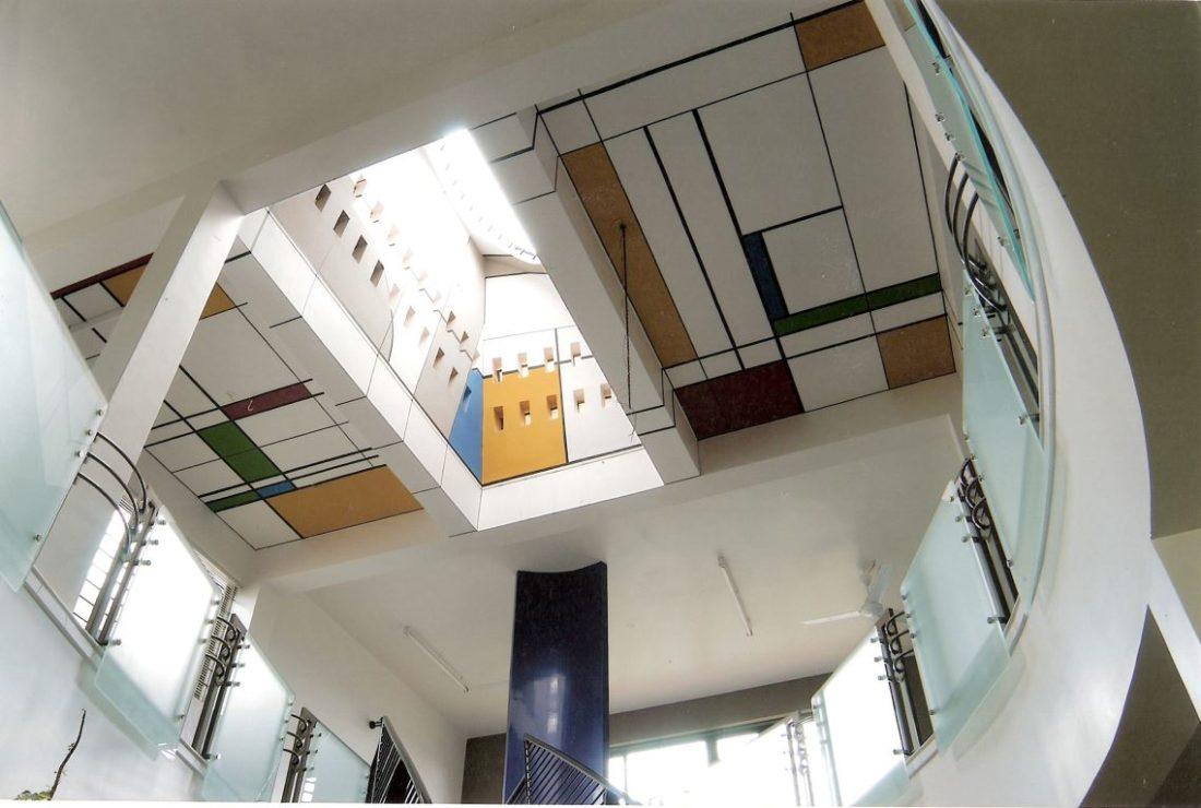 KAF Architects Bangalore KAF Office Hubli