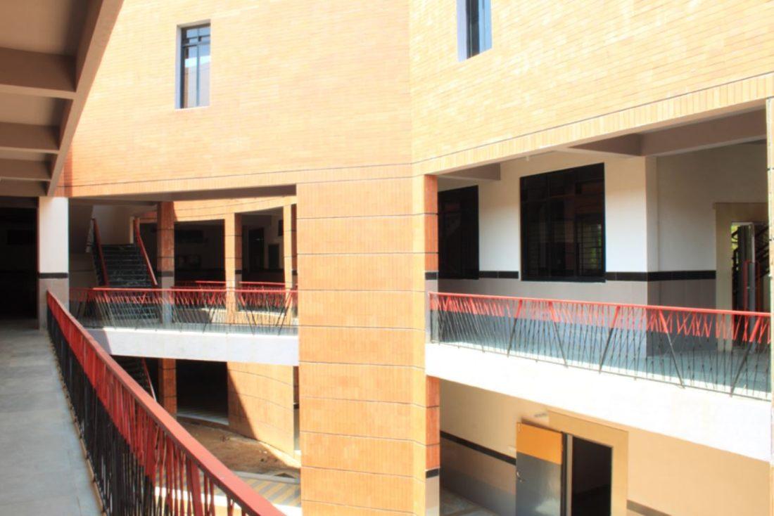 PU College | Kembhavi Architects Bangalore | Hubli
