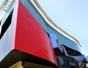 KAF Architects Bangalore kalburgi central at hubli