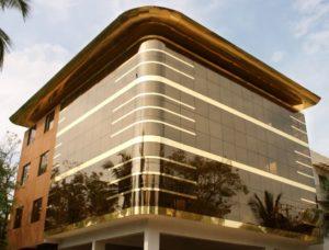 KAF Architects Bangalore kalburgi emerald at hubli