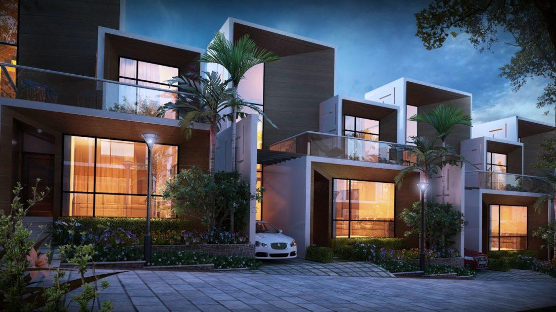 KAF Architects Bangalore I Cloud