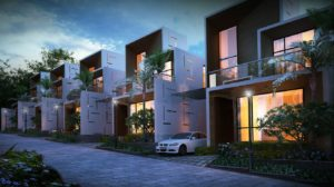KAF Architects Bangalore view 3